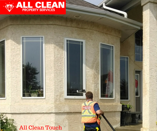 All Clean Services Touch