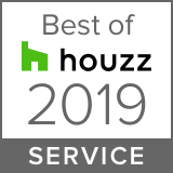 All Clean Property Services Houzz Badge in Edmonton, AB on Houzz